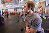 Crossfit - In House Challenge 1-18-14 :